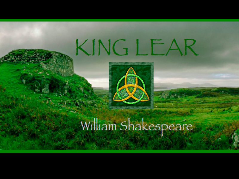 the failure of monarchy in king lear a play by william shakespeare The play a wrenching story of love, loss, endurance and reconciliation, king lear has fascinated audiences for more than 400 years, and stands as shakespeare's most towering achievement an aging monarch obscured by the shadows of dementia resolves to retire and divides his kingdom among his three daughters.